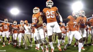 2017 Alabama vs  Clemson National Championship Hype Video CAN CLEMSON WIN?