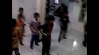 Shandra Aloka Dancer Kids