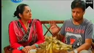 Bangla Natok Ei kule ami ar oi kule tumi Part 75 Ft Mosharraf Karim & Shokh