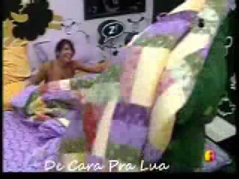 Priscila BBB9 Mostrando o Piercing genital Emanuel fica nervoso ao sair da casa