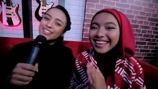SSSTT! RAHASIA KEMENANGAN SHARLA! | VLOG #15 | The Voice Kids Indonesia S2 GTV 2017
