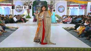 Bridal Couture Week 2012 Style 360 TV rani emaan