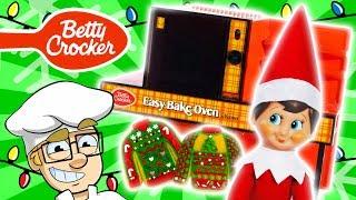 Betty Crocker Easy Bake & Letters To Santa