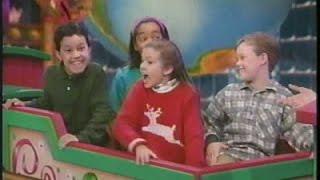Navidad Magica Con Barney (Español Latino) Pelicula Completa