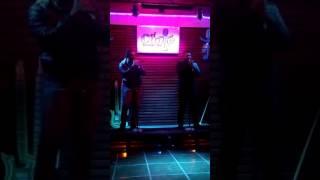 Mi mayor anhelo karaoke