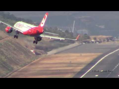 Fighter Pilot Late Turn Late Landing