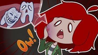 Wisdom Teeth Struggles (Animated)