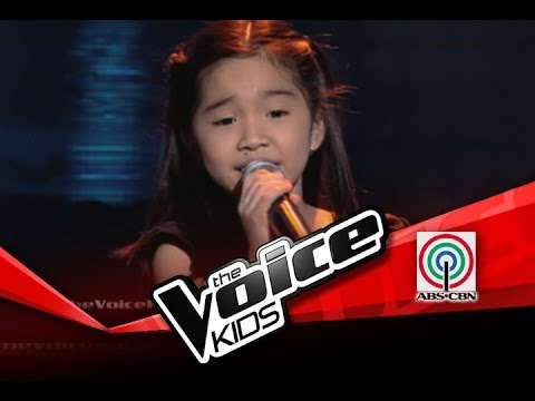 Xxx Mp4 The Voice Kids Philippines Blind Audition  Girl On Fire By Darlene 3gp Sex
