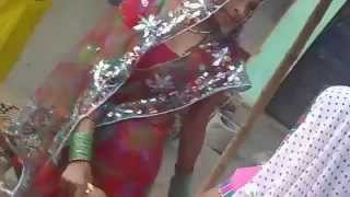 INDIAN WEDDING DANCE OF WOMENS WITH BHOJPURI SONG