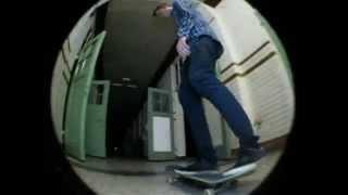 Skate Edit Oktober - November 2014