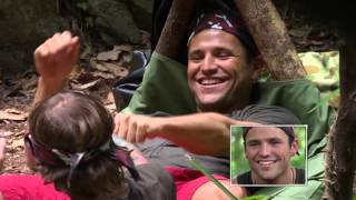 Mark and Dougie's Beautiful Bromance | I'm A Celebrity...Get Me Out Of Here!
