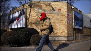 Report: China to try Canadian Citizen on Drug Charges - babanews