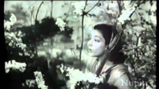 Ab Yaad Na Kar - Dilip Kumar - Nargis Dutt - Anokha Pyar - Lata Mangeshkar - Mukesh