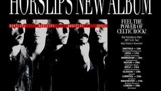 HORSLIPS: ALIENS (1977)