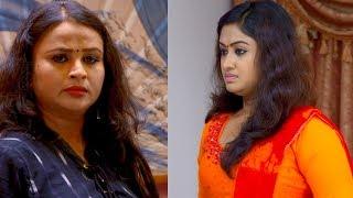 Bhramanam | Anu feels something fishy on Haritha & Ravi | MazhavilManorama