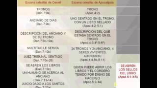 LOS SELLOS DE APOCALIPSIS - 6 -