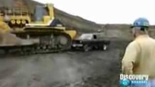 Maior Máquina do Mundo