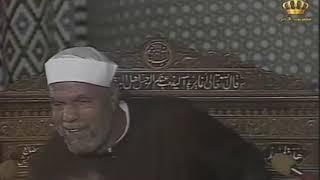خواطر الشيخ محمد متولي الشعراوي الحلقة 33 سورة يونس الجزء الرابع