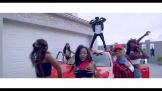 SKIIBII ft OLAMIDE - AH SKIIBII (OFFICIAL VIDEO)