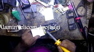 mobile phone lcd repair bangla Tutorial 2017 HD