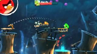 Angry Birds 2 Level 60 - Angry Birds 2 Walkthrough FULL HD SKILLGAMING