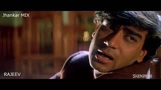 Jeeta Tha Jiske Liye Jhankar  HD From RAJEEV 1080p   Dilwale HD