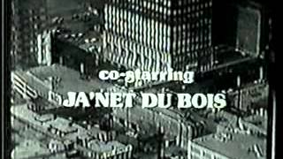 Good Times Kinescope Intro - October 1974