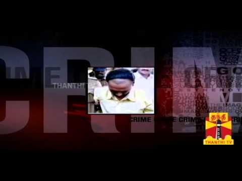 VAZHAKKU(CrimeStory)-Status of the controversial Priest Devanathan(Kanchipuram)? 04.11.2013