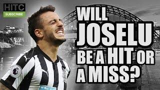Will Joselu Be A HIT Or A MISS? | FAN VIEW