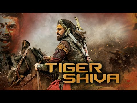 Xxx Mp4 Tiger Shiva I Full HD1080p Dubbed ACTION Movie I New Release 2016 3gp Sex