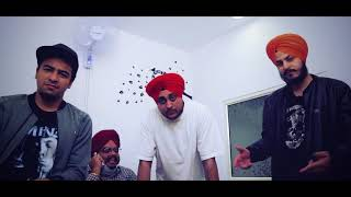 Fake Yeezys - KKG (Prod. By Andy Grewal) (Official Video)