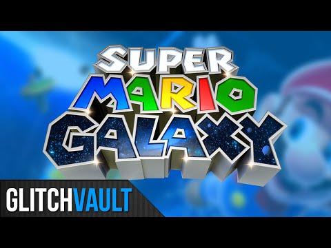 Super Mario Galaxy Glitches and Tricks
