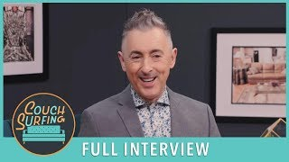 Alan Cumming Watches His Old Clips From The Good Wife, Cabaret & More (Full) | Entertainment Weekly