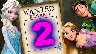 Frozen Fever?! What about Tangled 2?! - Beyond The Trailer