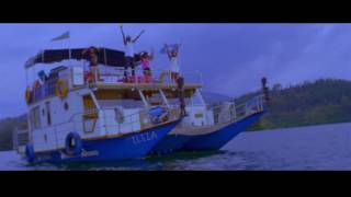 Riderman - UBURYOHE (Official video)