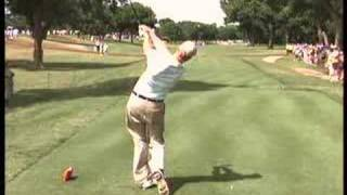 Jim Furyk Swing