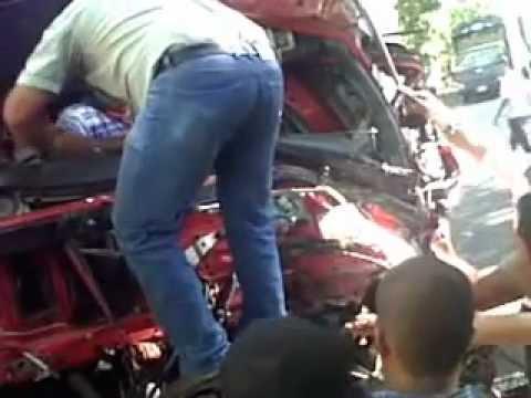 Accidente mortal en el Patia Cauca. Parte III Original