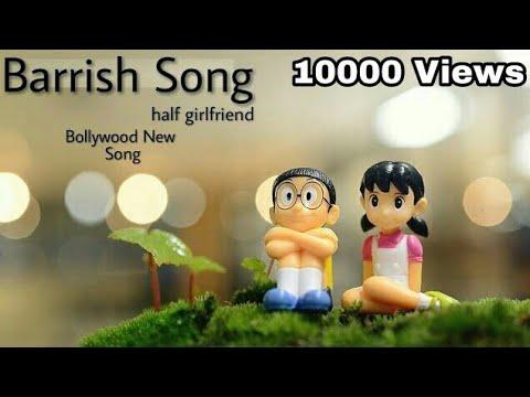 Xxx Mp4 Barrish Song 2017 I Nobita S Half Girlfriend Nobita Shizuka Latest Video 3gp Sex
