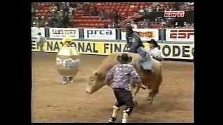 PRCA Rodeo Las Vegas 2006 [ESPN en español]