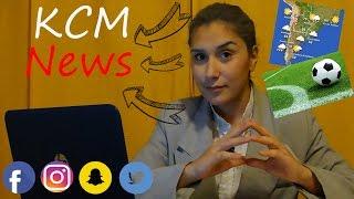KCM NEWS | Karem con M