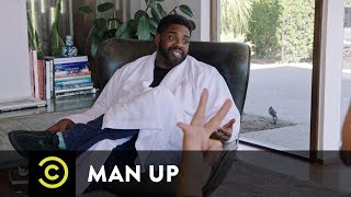 Man Up - Call Me by Your Name, Ron - Uncensored
