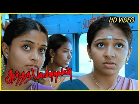 Xxx Mp4 Sundarapandian Full Movie Scenes Lakshmi Menon Falls For Sasikumar Inigo Prabhakaran Gets Upset 3gp Sex