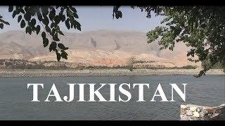 Tajikistan/Panjakent Countryside (Rural Area) Part 3