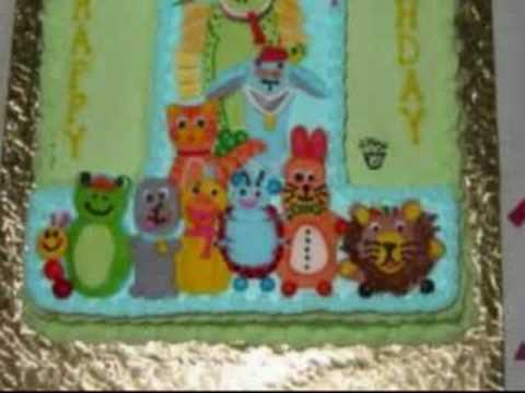 Baby Einstein First Birthday Party Cool Babyeinstein Ideas
