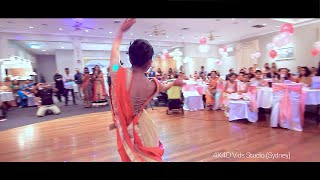 Divya Saxena (PREM RATAN DHAN PAYO..../BAHARA - The Love songs Mix)