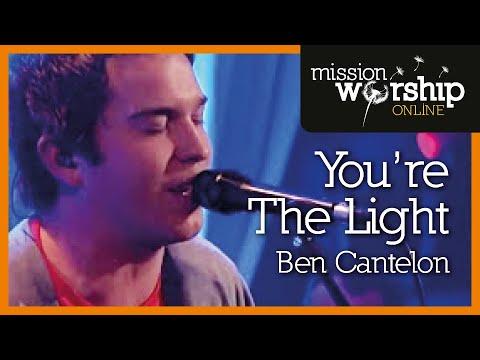 Ben Cantelon - You're The Light