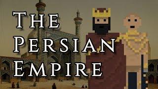 The Achaemenid Empire (Persian Empire)