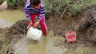 Mantal Club |  Amazing beautiful girl Fishing