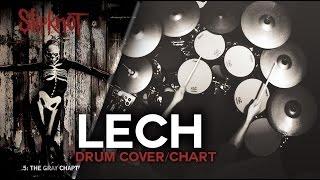 Slipknot - Lech [Drum Cover/Chart]