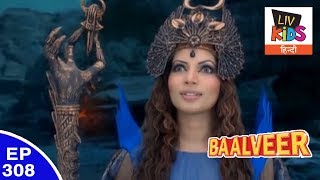 Baal Veer - बालवीर - Episode 308 - Bhayankar Pari